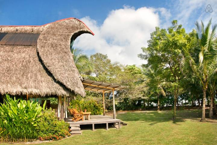 Boca Sombrero Accommodations