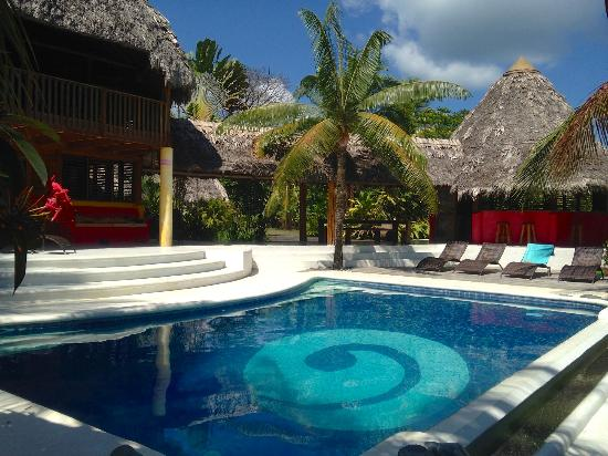 boca-sombrero Pool picture