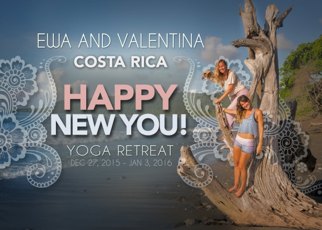 Yoga Retreat Costa Rica Osa Peninsula New Years Eve Blue Osa Full Info Sheet