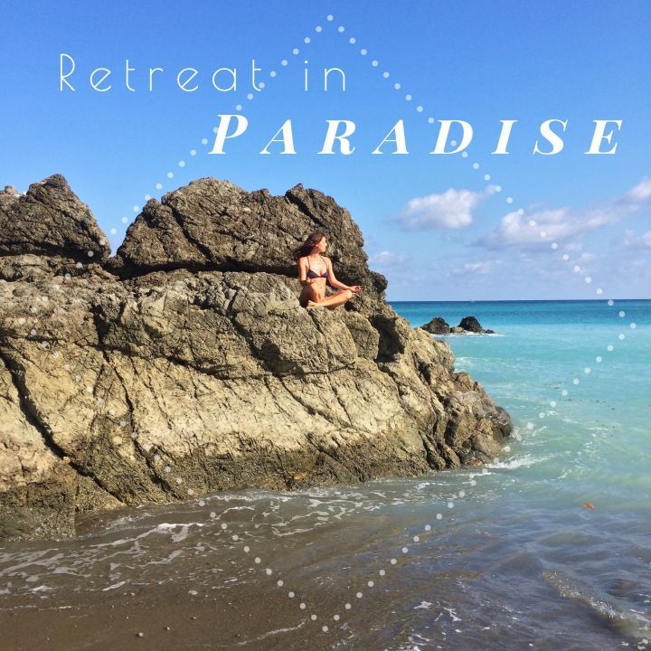 Retreat in Paradise 5 reasons you should go on this yoga retreat