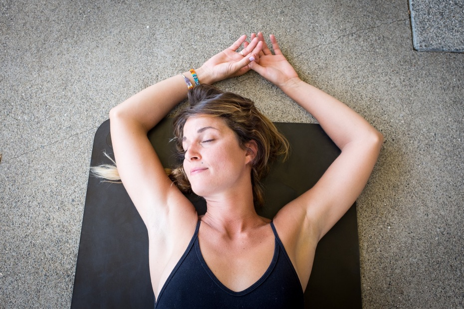Valentina Rose Yoga Blog MArin County