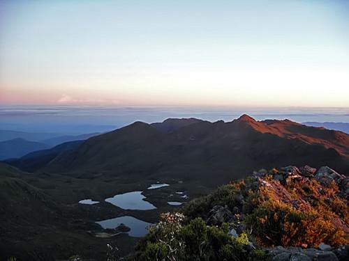 Cerro Chiripo' Costa Rica Travel Valentina Rose Blog