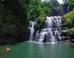 Catarata Nahuyaca Valentina Rose Blog Costa Rica Travel