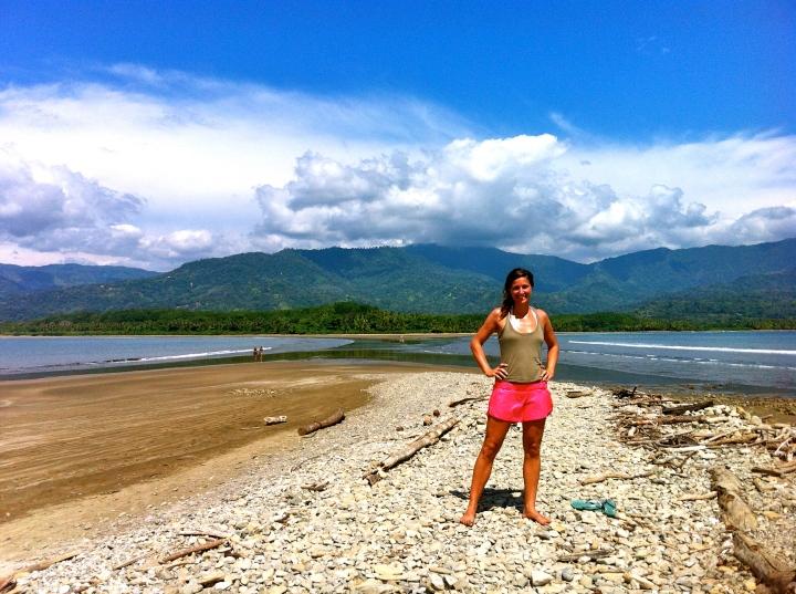 Dominical Uvita Parque Marino Ballena Costa Rica Valentina Rose Blog
