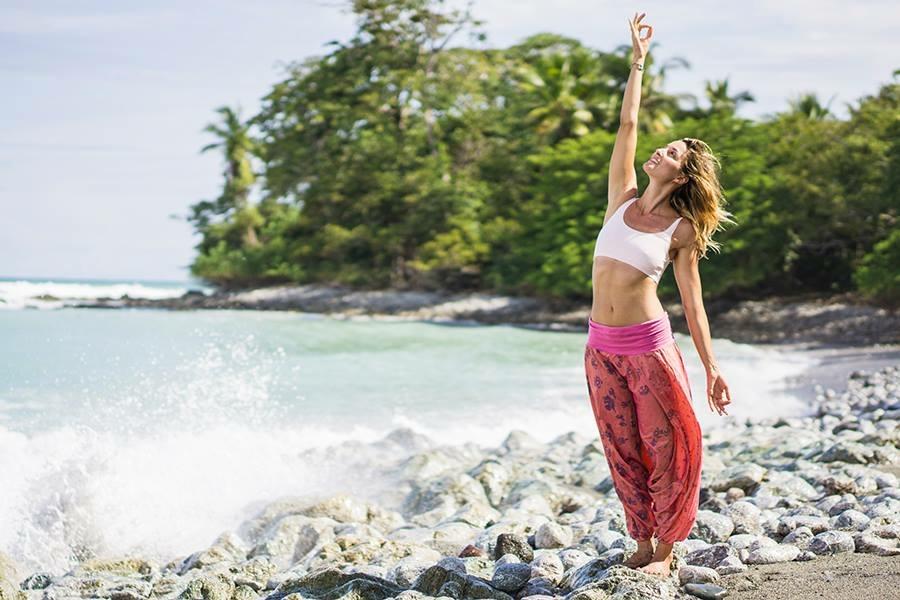 Valentina Rose Blog Costa Rica Osa Peninsula Matapalo Life in the Jungle in Rainy Season