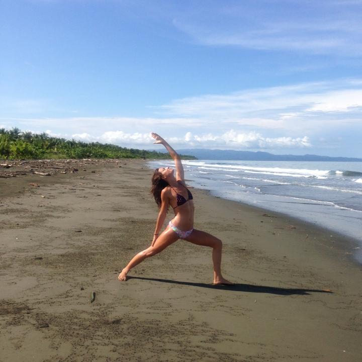 Playa Zancudo Zancudo Lodge Costa Rica Valentina Rose Blog