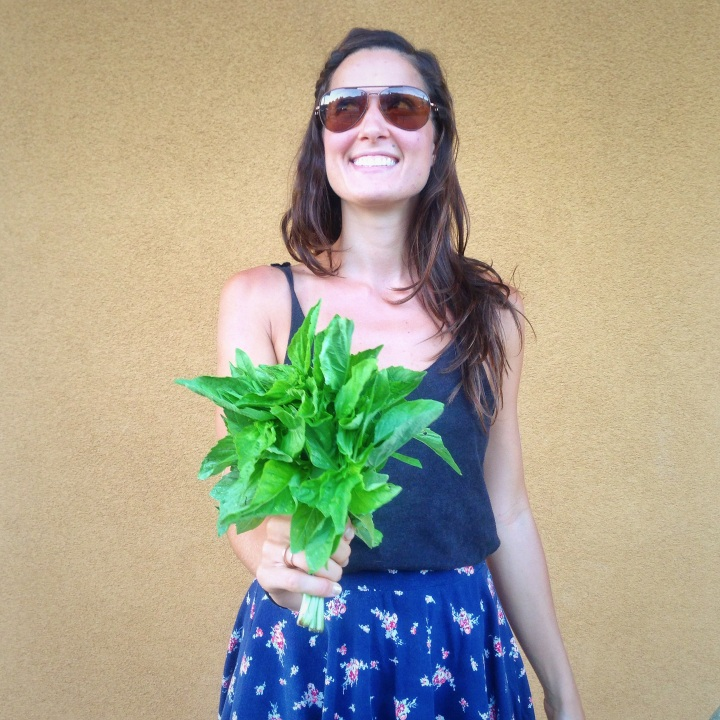 Valentina Rose Costa Rica Nutrition Blog