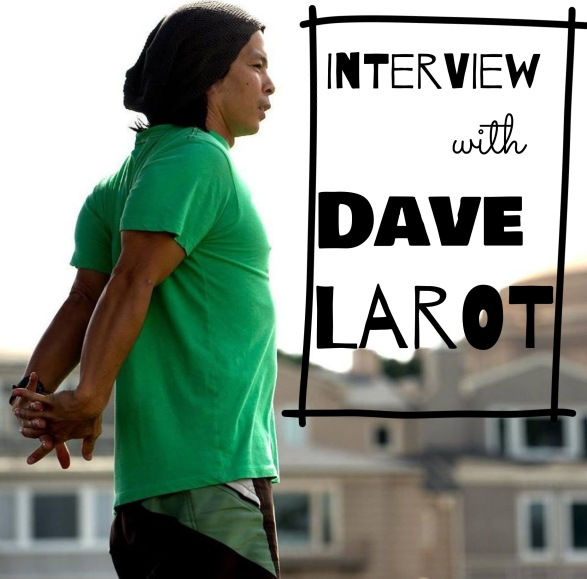 Dave Larot Yoga YogaWorks Interview