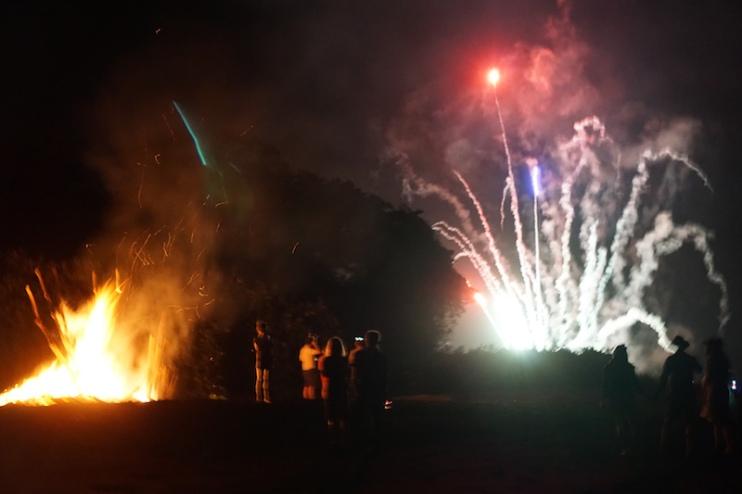 FireworksPanama Happy New You! 2017 Cambutal Sansara Yoga and Spa .jpg