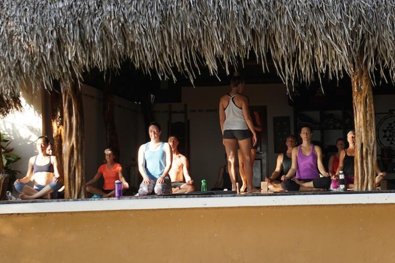Yoga Practice Panama Happy New You! 2017 Cambutal Sansara Yoga and Spa 1.jpg