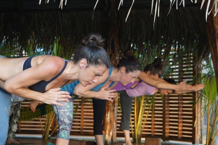 Yoga Practice Panama Happy New You! 2017 Cambutal Sansara Yoga and Spa .jpg