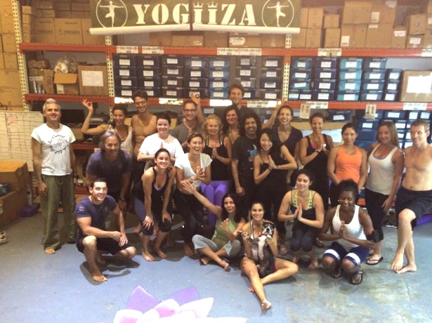 karma yoga yogiiza miami