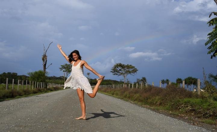 Valentina-Rose-Yoga-Life-Costa-Rica--Matapalo-Osa-Peninsula-Free-People-Dress-Voile-And-Trapeze